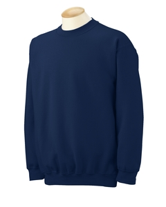 Adult Crewneck Sweatshirt - Navy